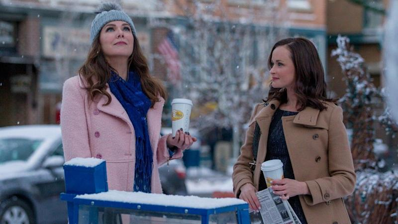 Why 'Gilmore Girls' Fans Think Netflix's New Mother-Daughter Show Is a Remake of the Beloved Series