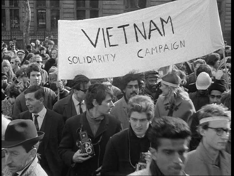 On This Day: Thousands of anti-Vietnam protesters clash with police in London