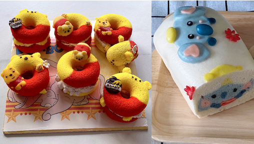 Instaworthy Home Bakers of Singapore: Delicious Homemade Desserts, Sweet Treats and Baked Goodies