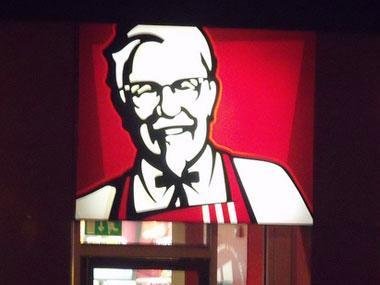 """<div class=""""caption-credit""""> Photo by: Elliot Brown</div><div class=""""caption-title"""">1. KFC's 64-Ounce Pepsi</div><b>The damage:</b> 780 calories, 217 grams of sugar, 0 grams fat <br> This is a whole <i>gallon</i> of fluid, not even close to an individual portion. As a comparison, the American Heart Association recommends adults consume about 6 to 9 teaspoons (the equivalent of just 30 to 45 grams) of added sugar a day. <br> <b>Instead, you could eat:</b> It's the caloric equivalent of a KFC Honey BBQ sandwich, a house side salad with ranch dressing, macaroni and cheese, and half an apple turnover. <br> <b><a rel=""""nofollow noopener"""" href=""""http://www.rd.com/health/50-weight-loss-secrets-and-slim-down-tips/"""" target=""""_blank"""" data-ylk=""""slk:More: 50 habits of naturally thin people >>"""" class=""""link rapid-noclick-resp"""">More: 50 habits of naturally thin people >></a></b>"""