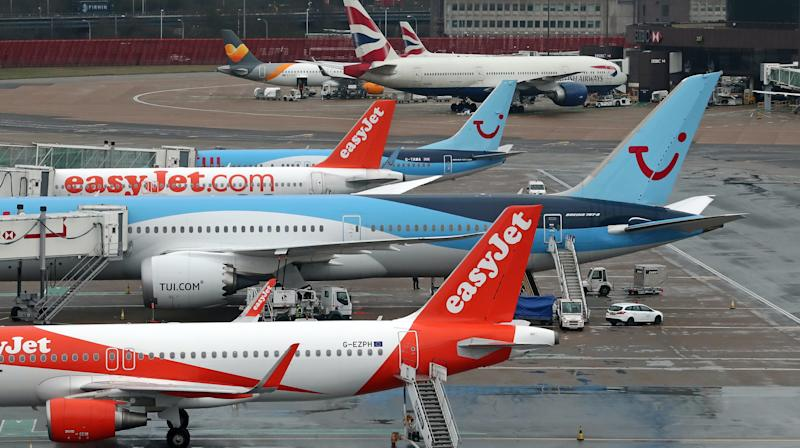 UK airlines allowed to defer navigation charges worth tens of millions
