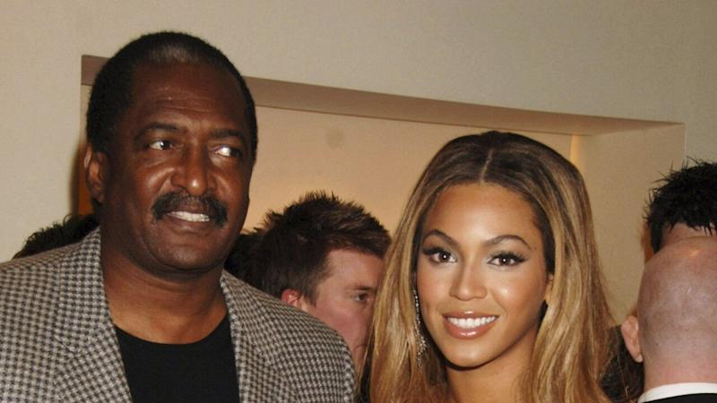 Mathew Knowles Was Reportedly Diagnosed With Breast Cancer