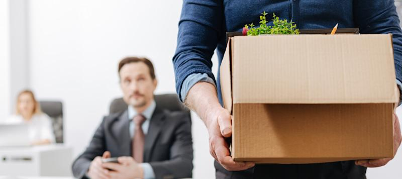 How to Prepare If You're Quitting or Expecting to Be Laid Off