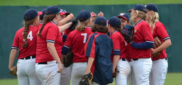 MLB and USA Baseball announced two 2018 baseball events that are specifically for young girls.