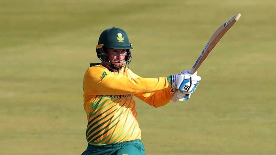 WI vs SA, T20Is: Records that can be scripted