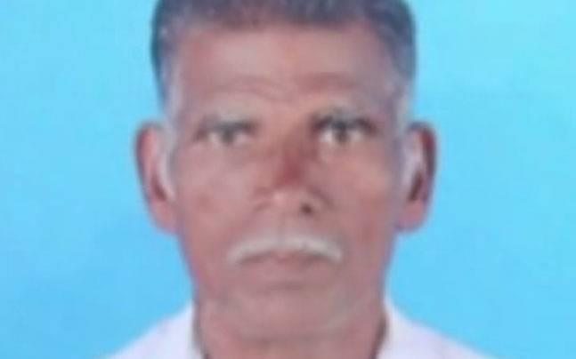 Tamil Nadu farmer commits suicide after crop failure