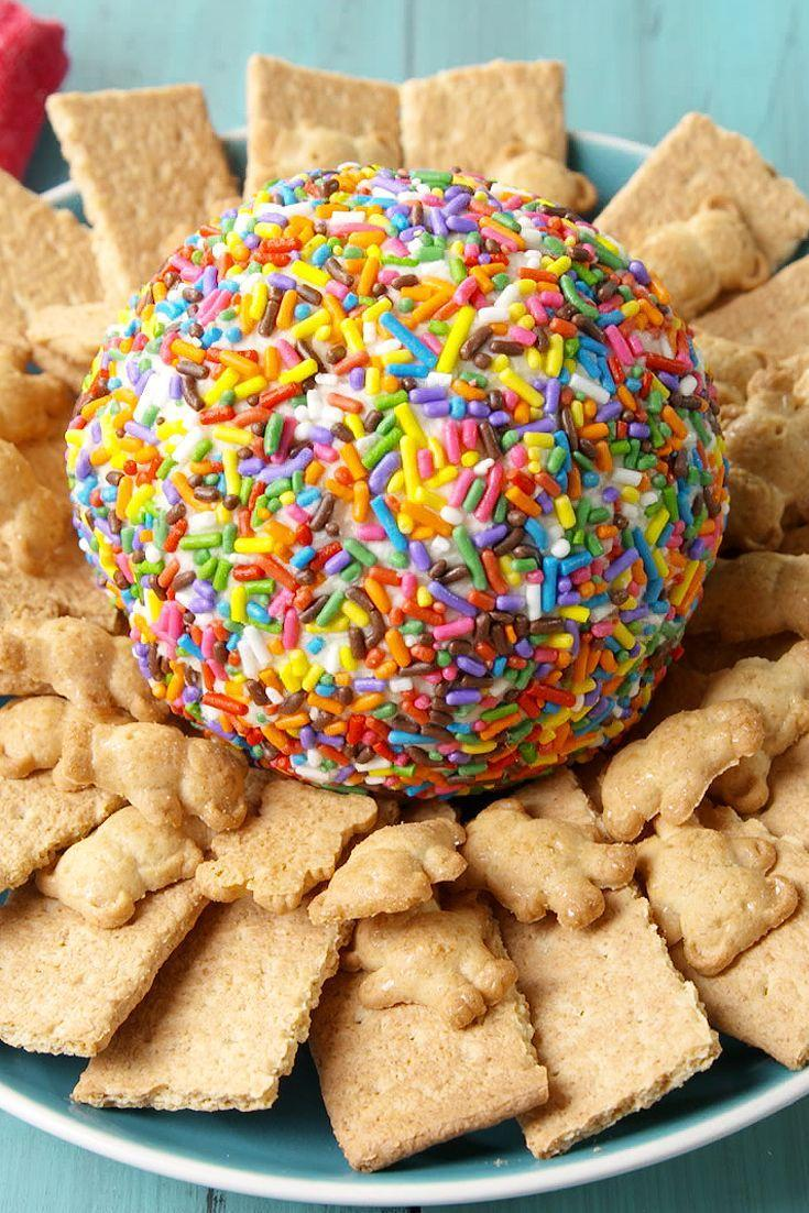 "<p><span>Life is better with sprinkles.</span></p><p><span>Get the recipe from </span><a href=""https://www.delish.com/cooking/recipe-ideas/recipes/a49261/sprinkle-cheesecake-ball-recipe/"" rel=""nofollow noopener"" target=""_blank"" data-ylk=""slk:Delish"" class=""link rapid-noclick-resp"">Delish</a><span>.</span></p>"