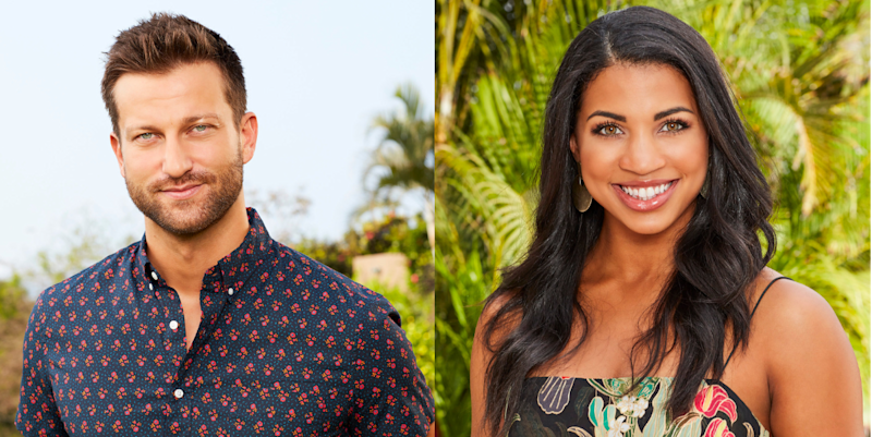 WHAT Is the Deal With Chris Bukowski and Katie Morton on 'Bachelor