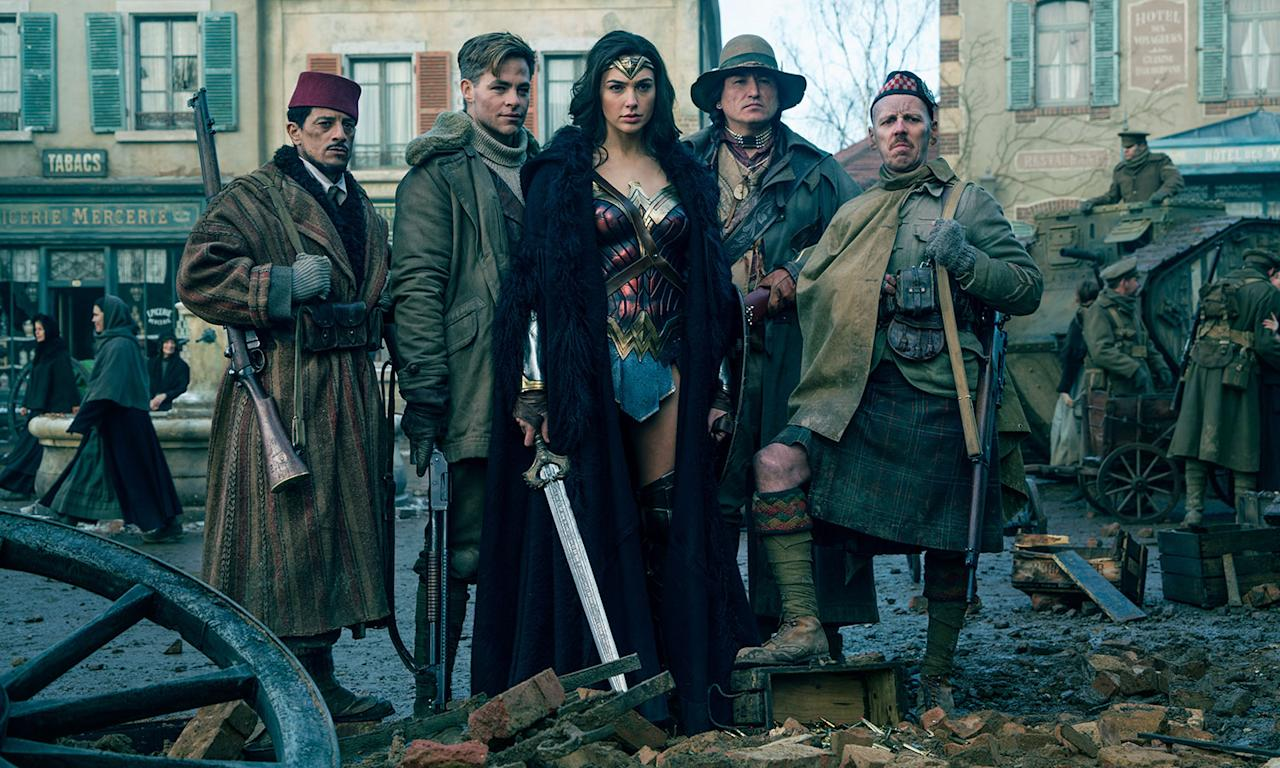 <p>Patty Jenkins' deliriously brilliant origin tale gave us the Wonder Woman we've always wanted. It was light-footed, funny, and surprisingly moving, but also spectacular, making 'Batman v Superman' and 'Suicide Squad' feel like bad dreams. </p>