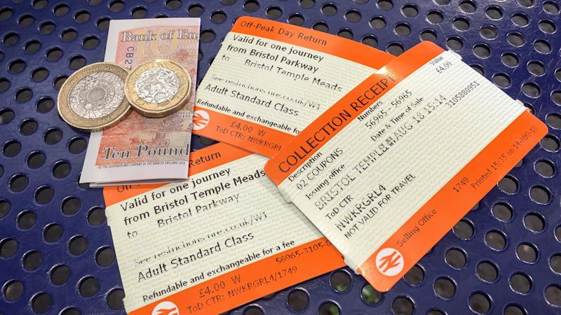 Pandemic should lead to rail fares reform – watchdog
