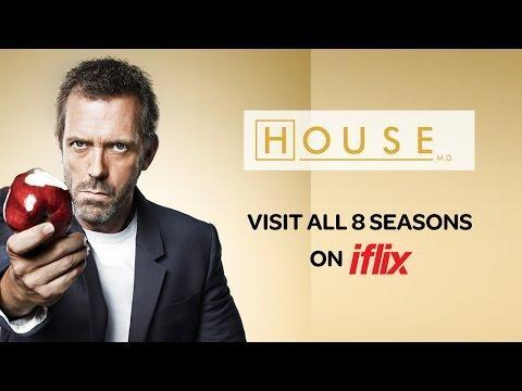 "<p>Dr. Gregory House is dependent on pain medication and has no bedside manner to speak of, but he is a medical genius and the leader of a team of diagnosticians at a teaching hospital in New Jersey.</p><p><a class=""link rapid-noclick-resp"" href=""https://watch.amazon.com/detail?asin=B01CBD3SSO&tag=syn-yahoo-20&ascsubtag=%5Bartid%7C10054.g.29251120%5Bsrc%7Cyahoo-us"" rel=""nofollow noopener"" target=""_blank"" data-ylk=""slk:Watch Now"">Watch Now</a></p><p><a href=""https://www.youtube.com/watch?v=MczMB8nU1sY"" rel=""nofollow noopener"" target=""_blank"" data-ylk=""slk:See the original post on Youtube"" class=""link rapid-noclick-resp"">See the original post on Youtube</a></p>"