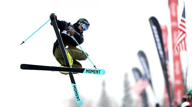 "<p>With the 2018 Winter Olympics in PyeongChang, South Korea fast approaching, here's everything you need to know about what might be the most aesthetically pleasin event of all: Freestyle skiing. </p><p>Freestyle skiing is not one specific event, but an umbrella term that encompasses five different ski terrain events on both the men's and women's side, for a total of ten. Those events are: aerials, halfpipe, moguls, ski cross and slopestyle. </p><p>In PyeongChang, Freestyle skiing kicks of with the men's and women's moguls qualifying on Feb. 8 and concludes with the women's ski cross on Feb. 23. </p><p>A full schedule of all ten events can be seen <a href=""https://www.si.com/olympics/2017/10/18/2018-winter-olympics-freestyle-skiing-schedule"" rel=""nofollow noopener"" target=""_blank"" data-ylk=""slk:here"" class=""link rapid-noclick-resp"">here</a>. </p><p>In December, SI.com published a <a href=""https://www.si.com/olympics/2017/10/18/2018-winter-olympics-freestyle-skiing-schedule"" rel=""nofollow noopener"" target=""_blank"" data-ylk=""slk:Rookie's Guide to Freestyle Skiing"" class=""link rapid-noclick-resp"">Rookie's Guide to Freestyle Skiing</a> with information about each specific event, including the rules, history, 2014 medal winners and current world champion. You'll learn about how each event is judged and which tricks you can expect to see. There is no better way to become the coolest person at your watch party than to accurately predict seeing a switch double-cork 900.</p><p>In the January 29-February 5 Olympic Preview issue of <em>Sports Illustrated</em>'s magazine, our expert Brian Cazeneuve gave his medal predictions. Here are his picks for Alpine skiing:</p><h3>MEN</h3><p><strong>Aerials</strong></p><p>Anton Kushnir, Belarus Qi Guangpu, China Maxim</p><p><em>Defending champ Kushnir is in his fourth Olympics.</em></p><p><strong>Halfpipe</strong></p><p>David Wise, U.S. Alex Ferreira, U.S. Simon D'Artois, Canada</p><p><em>A U.S. sweep is possible.</em></p><p><b>Moguls</b></p><p>Mikael Kingsbury, Canada Dmitry Reiherd, Kazakhstan Ikuma Horishima, Japan</p><p><em>Horishima recently snapped Kingsbury's record of 13 straight World Cup wins.</em></p><p><b>Ski Cross</b></p><p>Alex Fiva, Switzerland Marc Bischofberger, Switzerland Jean-Frederic Chapuis, France</p><p><em>Fiva was born in Newport Beach, Calif.</em></p><p><strong>Slopestyle</strong></p><p>Oystein Braten, Norway Andri Ragettli, Switzerland Ferdinand Dahl, , Austria</p><p><em>The U.S. swept this event in Sochi and could return to the podium in Pyeongchang.</em></p><h3>WOMEN</h3><p><strong>Aerials</strong></p><p>Xu Mengtao, China Hanna Huskova, Belarus Lydia Lassila, Australia</p><p><em>Watch for U.S. veteran Ashley Caldwell</em>.</p><p><strong>Halfpipe</strong></p><p>Cassie Sharpe, Canada Brita Sigourney, U.S. Marie Martinod, Fran</p><p><em>At 22, Martinod, now 33, quit skiing for six years to run a nightclub. </em></p><p><b>Moguls</b></p><p>Jaelin Kauf, U.S. Britteny Cox, Australia Justine Deufour-Lapointe, Canada</p><p><i>Kauf's parents, Scott and Patty, were moguls world champions </i></p><p><b>Ski Cross</b></p><p>Sandra Naslund, Sweden Fanny Smith, Switzerland Georgia Simmerling, Canada</p><p><em>Simmerling won a bronze medal in team pursuit cycling in Rio. </em></p><p><strong>Slopestyle</strong></p><p>Johanne Killi, Norway Tiril Sjastad Christiansen, Norway Jennie-Lee Burmansson, Sweden</p><p><i>Maggie Voisin, then 15, broke an ankle in Sochi; she's now the U.S. hope</i></p><p>Check out the rest of Brian's medal predictions for all 102 events in the magazine.</p>"