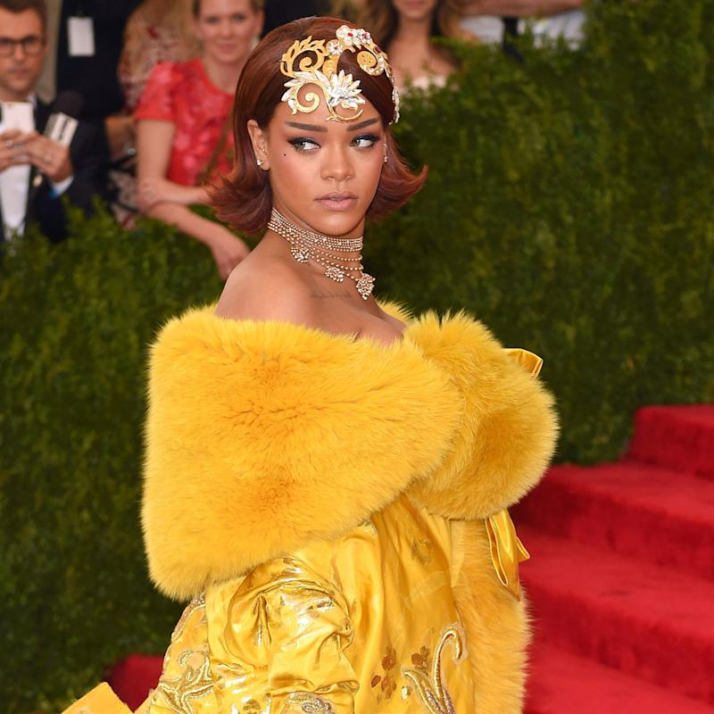 The 23 Best Met Gala Beauty Looks of All Time