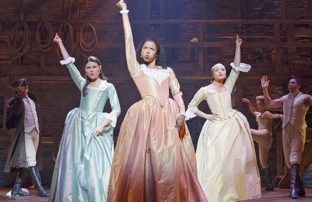Why 'Hamilton' on Disney+ Could Spark More Demand for Filmed Broadway Shows