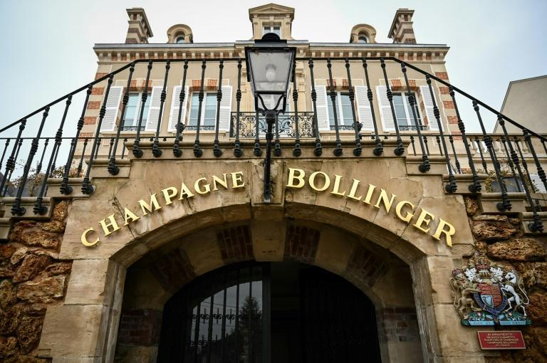 Bollinger has supplied the British royal family since the era of Queen Victoria