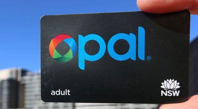 Staff have also been told to encourage pensioners to apply for a Gold Opal concession card. Source: Supplied.