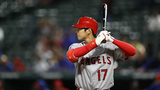 Shohei Ohtani is honoured to be part of the conversation around the Home Run Derby.