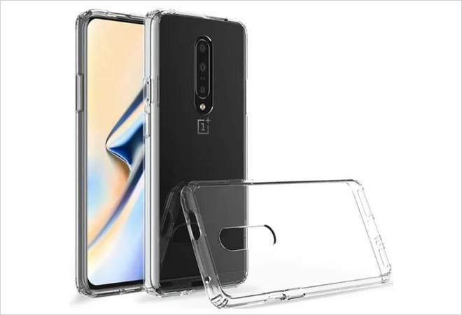 OnePlus 7 may sport a waterdrop-style notch. The OnePlus 7 Pro, on the  other hand, is seen to have a pop-up selfie camera module
