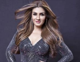 Father didn't believe I could be an actress: Raveena Tandon