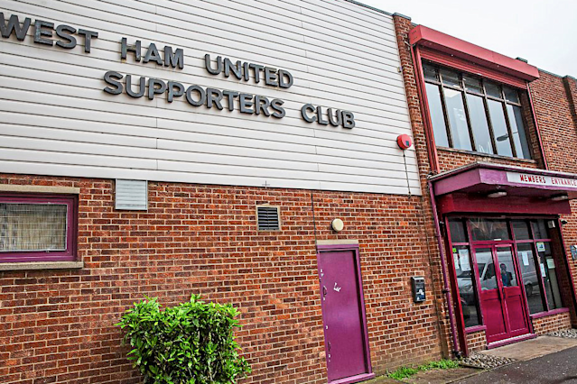 West Ham fans split over future of Supporters Club as vote to decide its fate is postponed