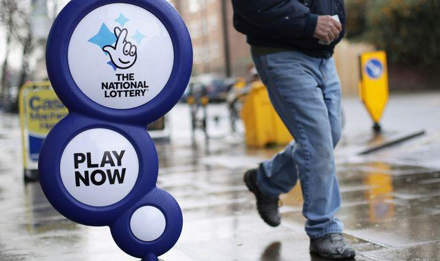 National Lottery: Two numbers could now win cash prize for millions under new rules