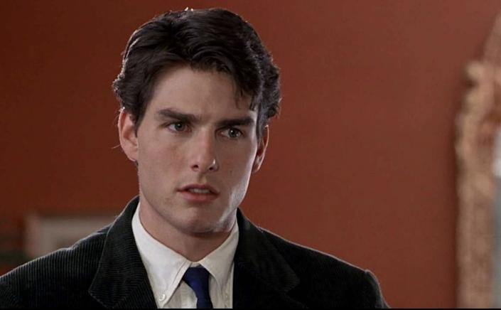 tom cruise the firm