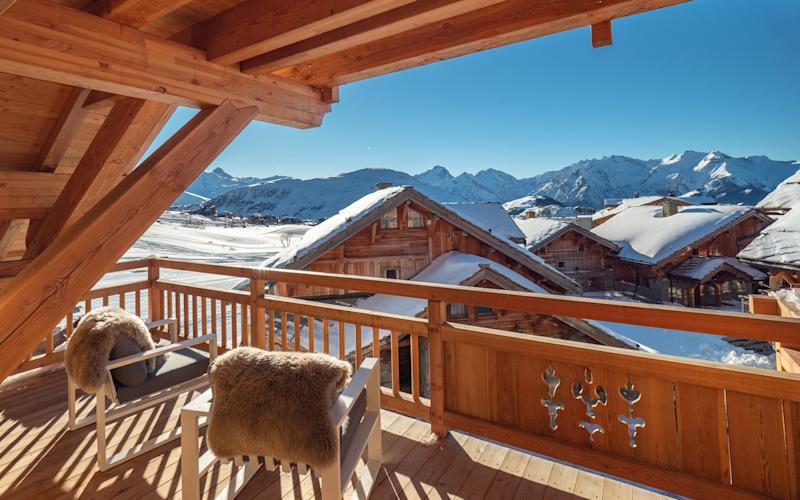 Ski chalet operators are drastically changing their operations to combat strains on the industry - VIP SKI