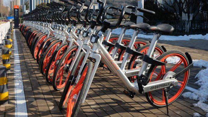 Can Singapore handle the heat from Chinese bike-sharing startups?