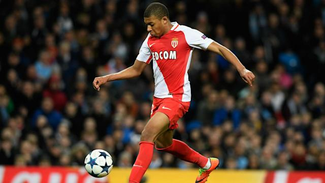 Kylian Mbappe has been compared to Thierry Henry, who is extremely excited by the Monaco youngster's talent.