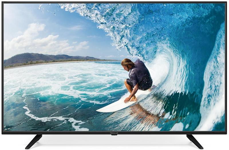 "Proscan 55"" 4K UHD LED TV"