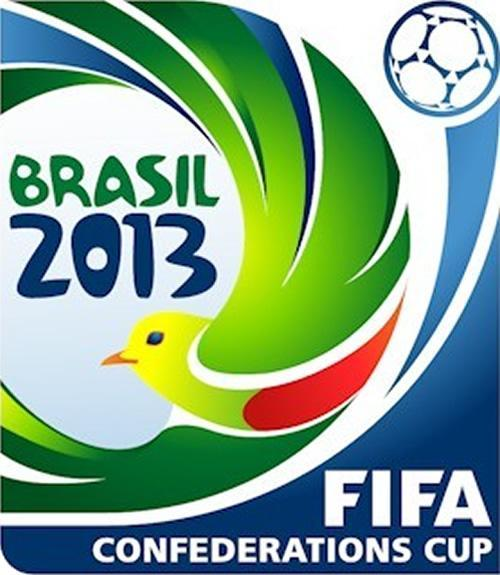 Confederations Cup prize for 2013 Africa Cup of Nations winners