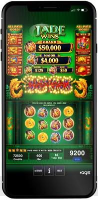 AGS is launching its game content on 888casino.com with popular and proven online and retail titles, including Jade Wins, Fu Nan Fu Nu, Golden Wins, Olympus Strikes, and Rakin' Bacon!