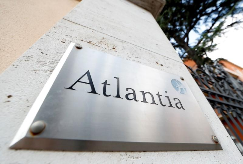 Italy's Atlantia ready to discuss motorway contract changes -sources