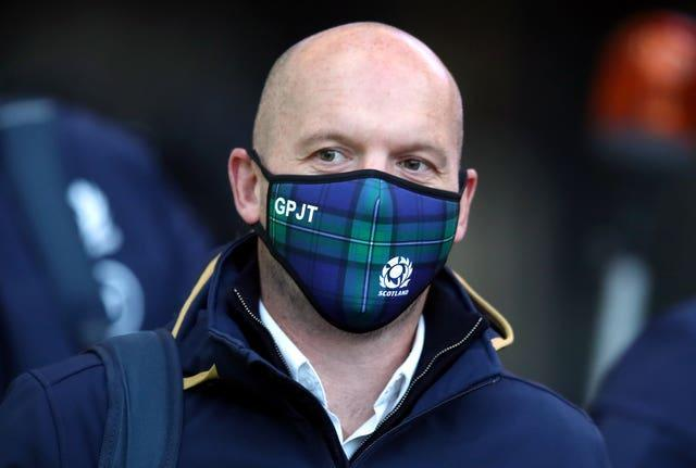 Gregor Townsend does not want a walkover win against France