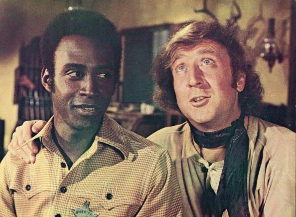 <p>The satirical Western comedy was one of the most well-known films from Cleavon Little and was written and directed by Mel Brooks. Once the film hit theaters, it became an instant classic—it didn't hurt that it featured a post-<em>Willy Wonka & the Chocolate Factory</em> Gene Wilder either.</p>