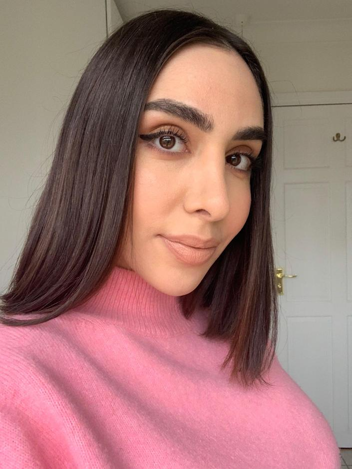 "<strong>Jacqueline Kilikita</strong>, <strong>Beauty Editor, Refinery29 UK</strong><br><br>""When it comes to skin care, The Ordinary is my go-to. In particular, I'm a big fan of their lactic acid and retinol serum, both of which keep my skin clear. I love makeup, but during the pandemic I've sidelined heavy foundation in favor of a swipe of concealer over my acne scars, so I jumped at the chance to be one of the first beauty editors to try this. It's non-comedogenic (so less likely to clog pores) and the texture is great. It's really creamy and velvety, and blends so easily with fingers or a fluffy brush.<br><br>I often struggle with concealer for my olive skin (they're often too pink or too orange) but this tucked away patches of hyperpigmentation and red acne scars and my faint dark circles really well and didn't leave behind a chalky or powdery finish, like some highly pigmented concealers can. I tried shade 2.0 YG. It's like a second skin. While it did eventually collect in my fine lines after hours of wear, in all honesty even the most luxury makeup does, so I can't fault it there. I wish the tube was a bit bigger, though.""<br><br><strong>The Ordinary</strong> Concealer in 2.0YG, $, available at <a href=""https://go.skimresources.com/?id=30283X879131&url=https%3A%2F%2Fwww.beautybay.com%2Fp%2Fthe-ordinary%2Fconcealer%2F20-yg%2F"" rel=""nofollow noopener"" target=""_blank"" data-ylk=""slk:Beauty Bay"" class=""link rapid-noclick-resp"">Beauty Bay</a>"
