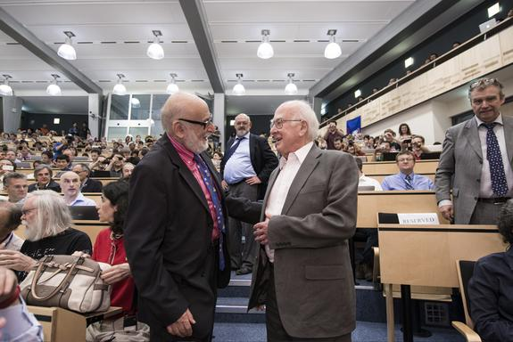 Who Deserves a Higgs Boson Nobel? One Scientist, or Many