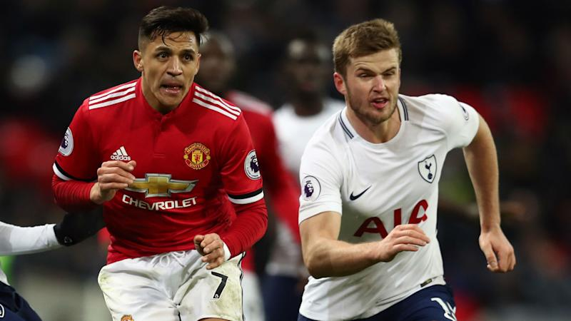 Dier has no regrets over Manchester United snub