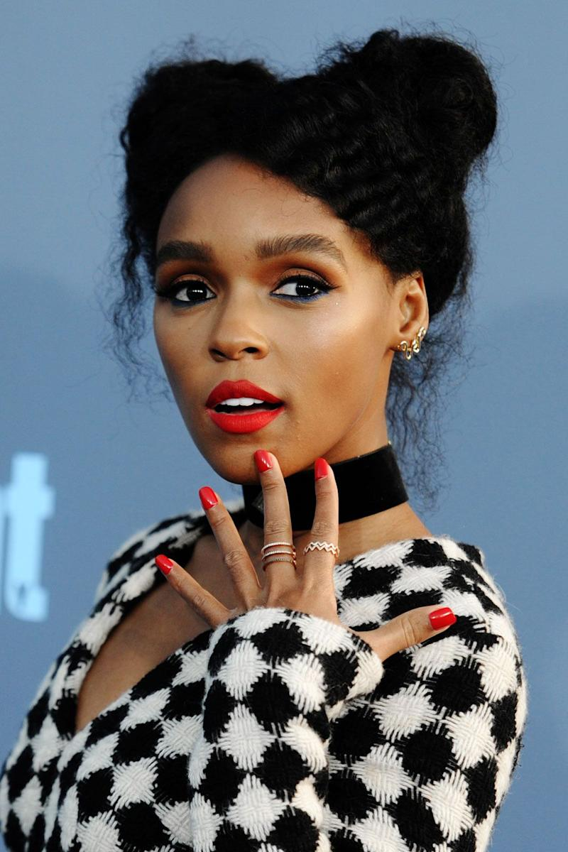 Beauty Redefined Maybelline Color Show Nail Polish: 20 Icons Who Redefined Beauty