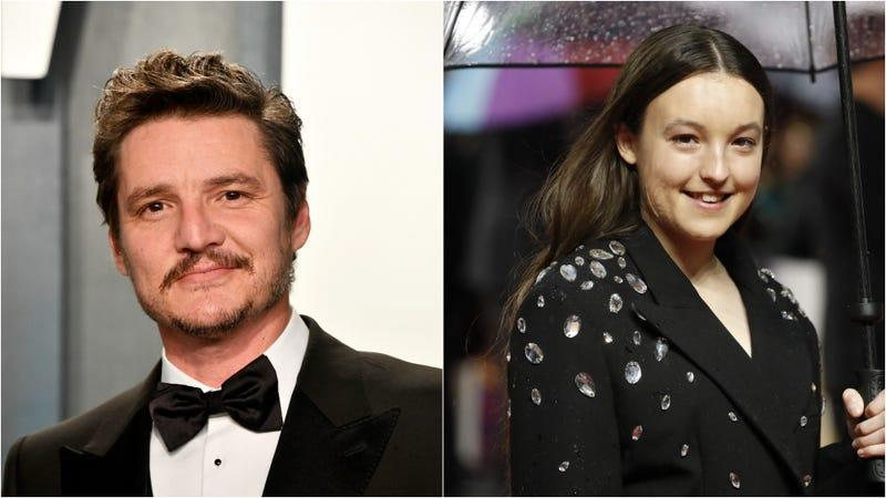 Pedro Pascal and Bella Ramsey will star as Joel and Ellie in The Last Of Us