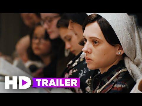 """<p>In this four-part miniseries, one of Netflix's first scripted primarily in Yiddish, a young woman born and raised in Brooklyn's ultra-conservative Hasidic Jewish community flees to Germany to escape her loveless marriage. However, while she pursues her dreams at a German conservatory, her past life proves difficult to escape, as her heartbroken husband and a louche cousin cross the ocean hellbent on bringing her back to Brooklyn. </p><p><a class=""""link rapid-noclick-resp"""" href=""""https://www.netflix.com/title/81019069"""" rel=""""nofollow noopener"""" target=""""_blank"""" data-ylk=""""slk:Watch"""">Watch</a></p><p><a href=""""https://www.youtube.com/watch?v=Nixgq1d5J7g"""" rel=""""nofollow noopener"""" target=""""_blank"""" data-ylk=""""slk:See the original post on Youtube"""" class=""""link rapid-noclick-resp"""">See the original post on Youtube</a></p>"""