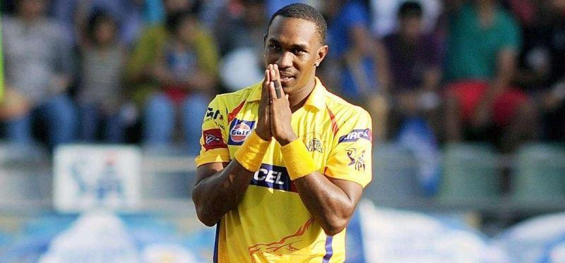 Bravo has 136 IPL wickets to his name