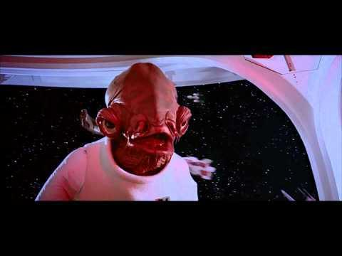 """<p>The meme-ing of Admiral Ackbar sometimes overshadows the fact that he was a great military mind and key leader in the Rebel Alliance. The guy knows how to sniff out a trap. But the ultimate irony is that he died being caught in a trap by the First Order in <em>The Last Jedi</em>. RIP.</p><p><a href=""""https://www.youtube.com/watch?v=4F4qzPbcFiA"""" rel=""""nofollow noopener"""" target=""""_blank"""" data-ylk=""""slk:See the original post on Youtube"""" class=""""link rapid-noclick-resp"""">See the original post on Youtube</a></p>"""