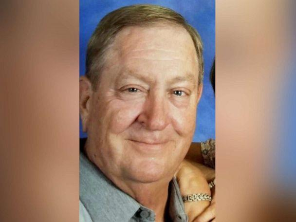 PHOTO: Family members confirmed to ABC News that Richard 'Rich' White, pictured in an undated handout photo, was one of the victims in a church shooting at the West Freeway Church of Christ in White Settlement, Texas, on Dec. 29, 2019. (Courtesy White Family)