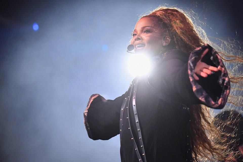 Janet Jackson Is the Latest Mega-Artist With a Las Vegas Residency