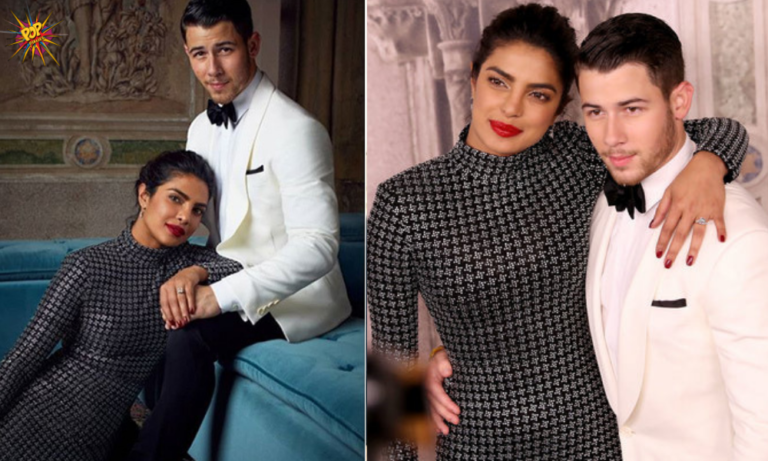 Nick Jonas Reveals Exactly When He Thought That Priyanka Chopra Will Be His Soul Mate