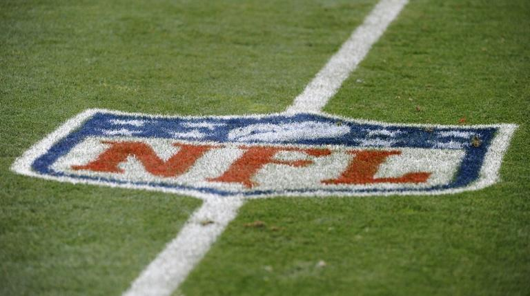 Seventy-two NFL player have tested positive for COVID-19 as of July 10, the NFL Players Association announced Thursday (AFP Photo/Garrett Ellwood)