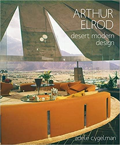 "<em><h2>Arthur Elrod: Desert Modern Design by Adele Cygelman</h2></em><br>""To be fair, this has not arrived yet, BUT. I am <em>quivering</em> with excitement to receive this monograph on mid-century Palm Springs-based interior designer Arthur Elrod. I'm preparing to move soon, and I came across the iconic designer's work while deep in a Pinterest k-hole researching 1960s home decor. Orangina-hued sectional sofa, here I come!"" <em>– Emily Ruane, Fashion Writer</em><br><br><em>Shop <strong><a href=""https://amzn.to/2OttfyE"" rel=""nofollow noopener"" target=""_blank"" data-ylk=""slk:Amazon"" class=""link rapid-noclick-resp"">Amazon</a></strong></em><br><br><strong>Gibbs Smith</strong> Arthur Elrod: Desert Modern Design, $, available at <a href=""https://amzn.to/2OttfyE"" rel=""nofollow noopener"" target=""_blank"" data-ylk=""slk:Amazon"" class=""link rapid-noclick-resp"">Amazon</a>"