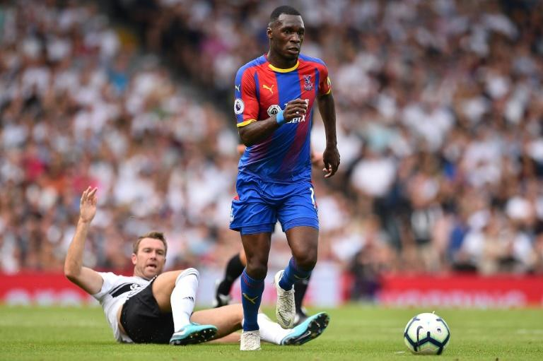 "Crystal Palace striker Christian Benteke has ""obvious skills"" said his former manager Jurgen Klopp"