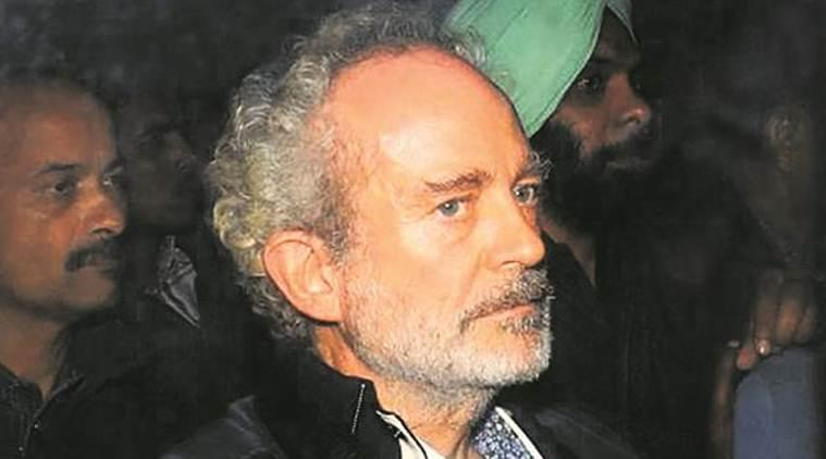 Investigative reports in Indian Express: Probing AgustaWestland deal, tracking Christian Michel trail